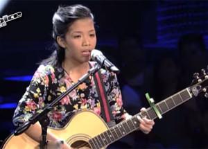 Alexis Prieto sings 'Balay ni Malang' on The Voice Kids Philippines Season 2