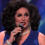 Delighted Tobehere sings 'Your Man' on America's Got Talent 2015