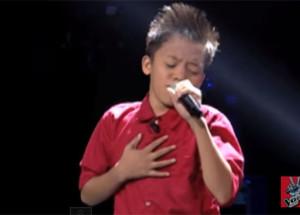 Jhoas Sumatra sings 'Help' on The Voice Kids Philippines Season 2