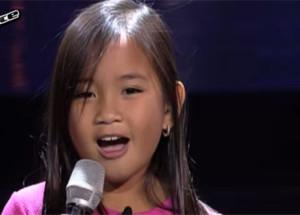 Kate Campo sings 'Hanggang Kailan Kita Mamahalin' on The Voice Kids Philippines Season 2