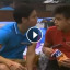 PBB737: Direk Wenn Deramas Reacts to Bailey and Kenzo Kissing Video