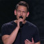 Laz Chester sings 'Counting Stars' on The Voice Australia 2015