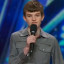 Leo Lytel 'stand-up comedian' impress judges on America's Got Talent 2015