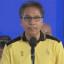 President Aquino endorses Mar Roxas for 2016 Elections