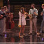 Mountain Faith Band sings 'I Believe in a Thing Called Love' on America's Got Talent Judge Cuts
