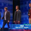 Operatic Boy Band Vox wows judges on America's Got Talent 2015