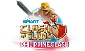 Smart 'Clash of Clans' tournament to give P2M worth of prizes
