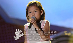 Lyca Gairanod Crowned Winner Of The Voice Kids Philippines