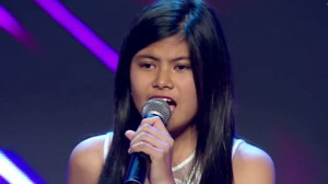 Pinay Singer Marlisa Punzalan Makes X Factor Australia Home Visits
