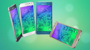 Samsung Galaxy Alpha Revealed, To Match Apple iPhone 6