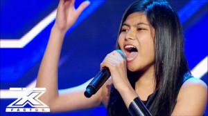 Marlisa Punzalan Enters X Factor Australia Top 12