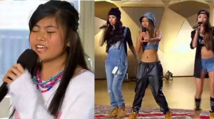Pinay Contestants Marlisa Punzalan and Trill Impress Judges on X Factor Australia Home Visits