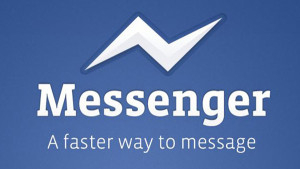 Facebook Messenger App To Roll Out This Week