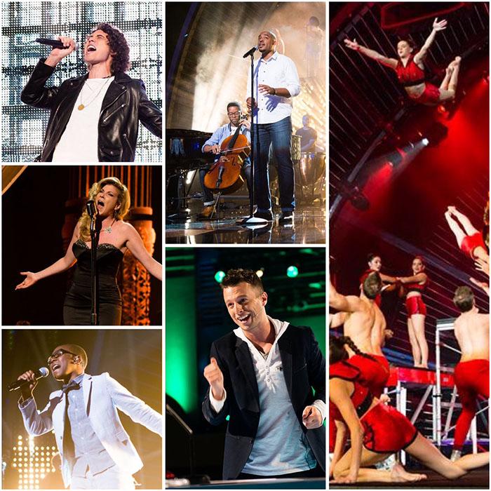 America's Got Talent 2014 Grand Finals Live Results, Winner Revealed