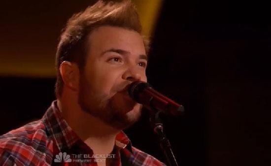 James David Carter The Voice 2014 - James-David-Carter-The-Voice-2014