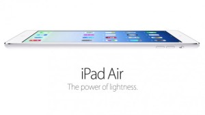 Apple to Launch New iPad on October 16, 2014