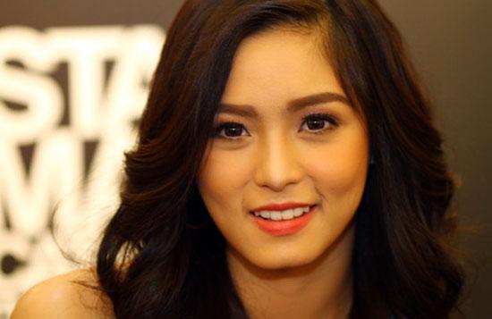Kim Chiu Scores Mulan Role in Walt Disney - kim-chiu-mulan