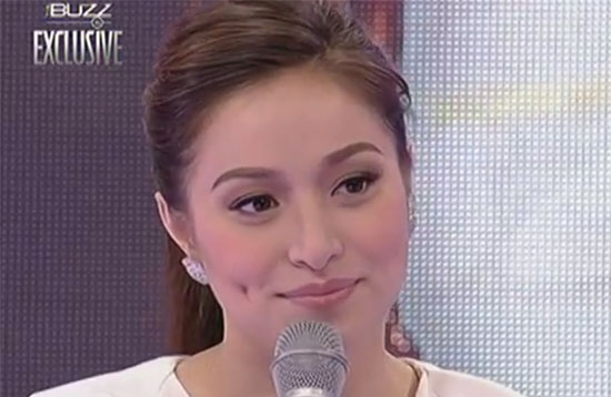 Cristine Reyes Pregnant The Buzz Interview