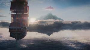 New Peter Pan Movie Trailer Released