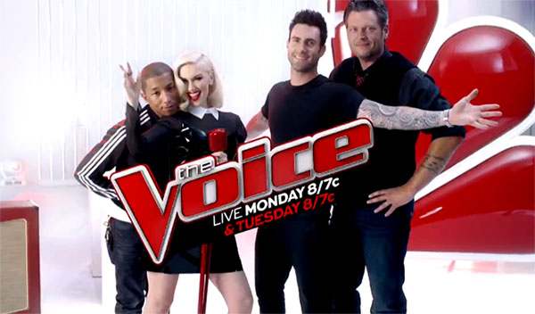 the voice season 7
