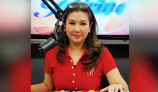 Korina Sanchez Typhoon Ruby Remarks Angers Netizens