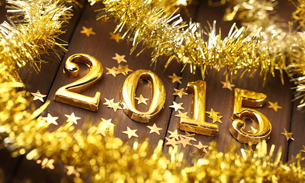 ... 2015 with these interesting New Year quotes, greetings, sayings and