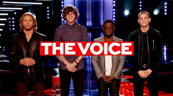 the voice finale live
