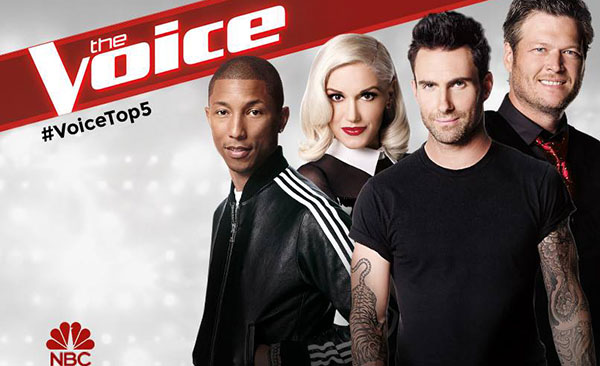 The Voice Results Top 5 Elimination, Wildcard Round, Top 3 Finalists Revealed