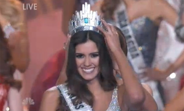 LIVE BLOG: Miss Universe 2014 Finals Live Results and ...