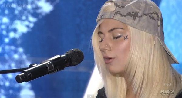 Jax American Idol 2015