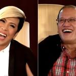 President Noynoy Aquino 'PNoy' on Gandang Gabi Vice Video