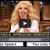 Christina Aguilera imitate Britney Spears
