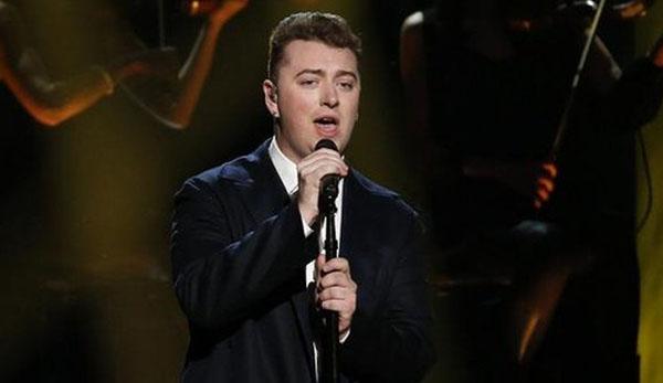 Sam Smith Grammys 2015 performance video