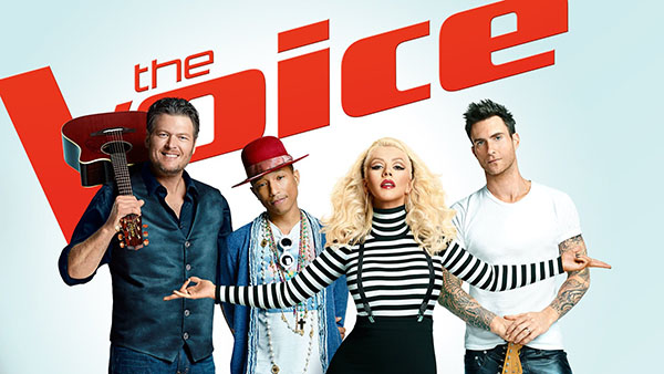 The Voice 2015 Season 8