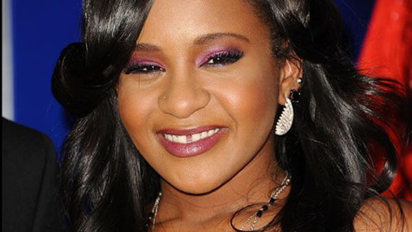 "Bobbi Kristina: Doctor says ""It's time to let her go"""