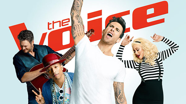 the voice premeire episode recap videos feb 23