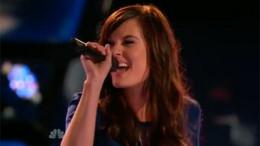 Ashley Morgan The Voice 2015
