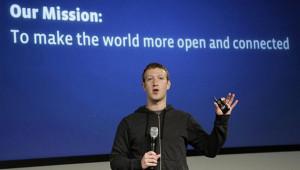 Facebook's Mark Zuckerberg Launches Internet.org Free Internet Access in Philippines