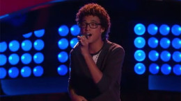 Jacob Rummell The Voice 2015