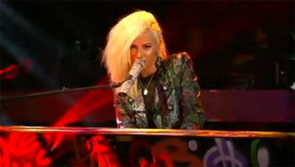 Jax Cole American Idol Top 9