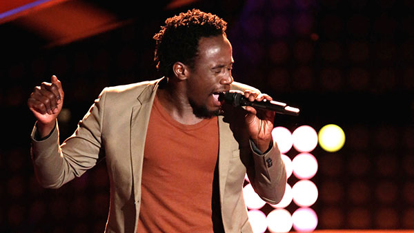 Anthony Riley Quits The Voice Season 8 for Rehab