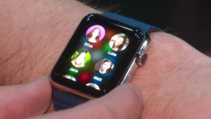 Apple Watch Release Date, Prices and Hands On Video