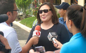 Sharon Cuneta Returns to ABS-CBN Network