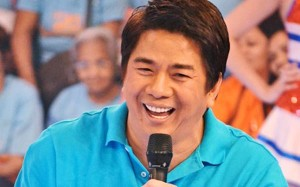 Willie Revillame Returns to GMA Network, to host game show WowoWin