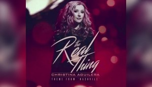Christina Aguilera Releases 'The Real Thing' from Nashville