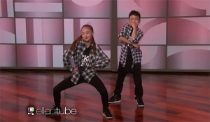 Pinoy Hip-Hip Duo 'Lucky Aces' Wowed Ellen with Incredible Dance Moves