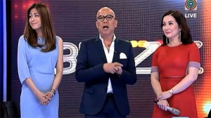 The Buzz Cancelled, Airs Final Episode on Easter Sunday
