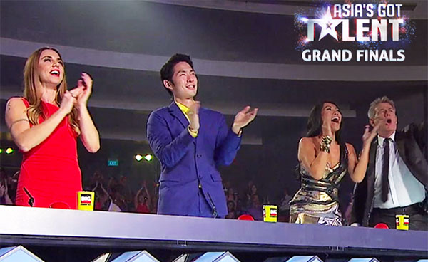 Asia's Got Talent Grand Finals: Results and Winner Revealed Tonight Live