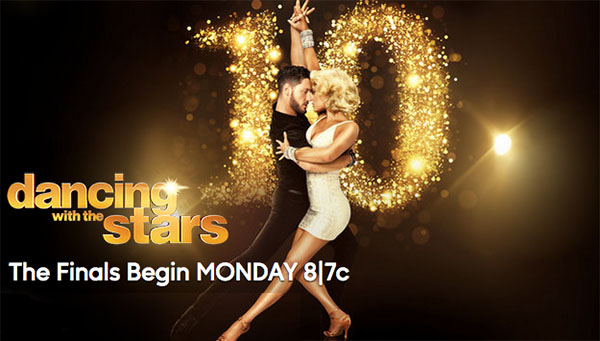 Dancing With The Stars Season 20 Grand Finale Live