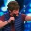 Drew Lynch 'Stuttering Comedian' Gets Golden Buzzer on America's Got Talent 2015